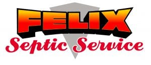 Felix Septic logo