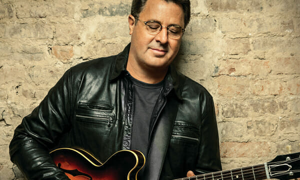 vince gill 2019
