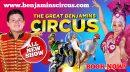 benjamins circus